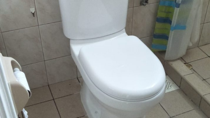 Toilet Bowl Replacement in Singapore HDB – Hillview