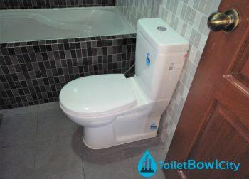 Toilet Bowl Installation in Singapore Condo – Changi