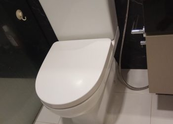 Toilet Bowl Installation in Singapore HDB – Tampines