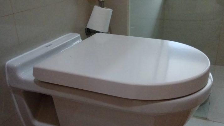 Toilet Bowl Replacement in Singapore Condo – Punggol