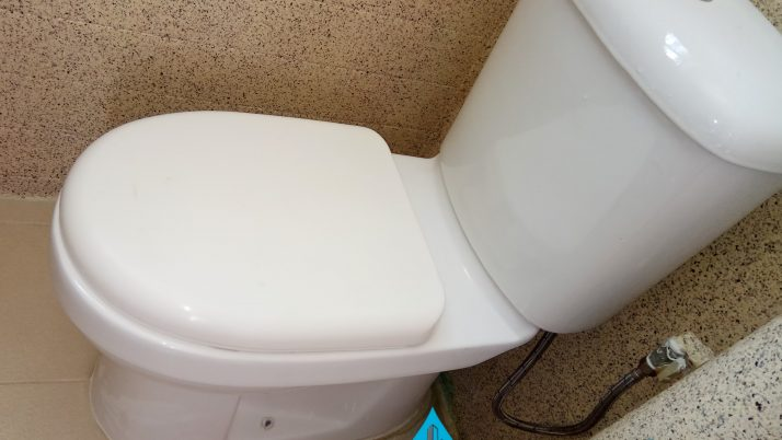 Toilet Bowl Replacement in Singapore Condo – Tampines