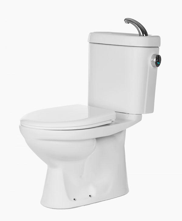Saniton Camellia ST2488-SC3033IB-3 toilet bowl city singapore