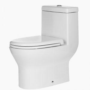 Saniton Melissa-st2452 toilet bowl city singapore