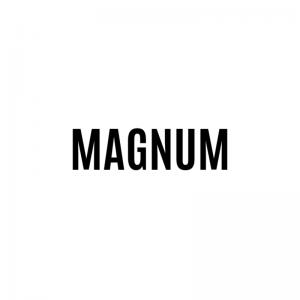 Magnum Toilet Bowl