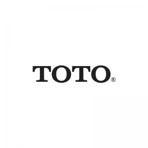 TOTO Toilet Bowl