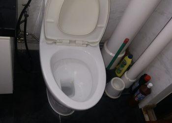 Toilet Bowl Removal in Singapore Landed – Jalan Datoh