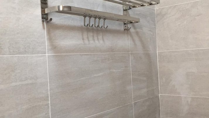 Bathroom Accessories Installation In Singapore HDB – Toa Payoh